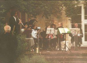 Orchesterkreis Geiselhöring